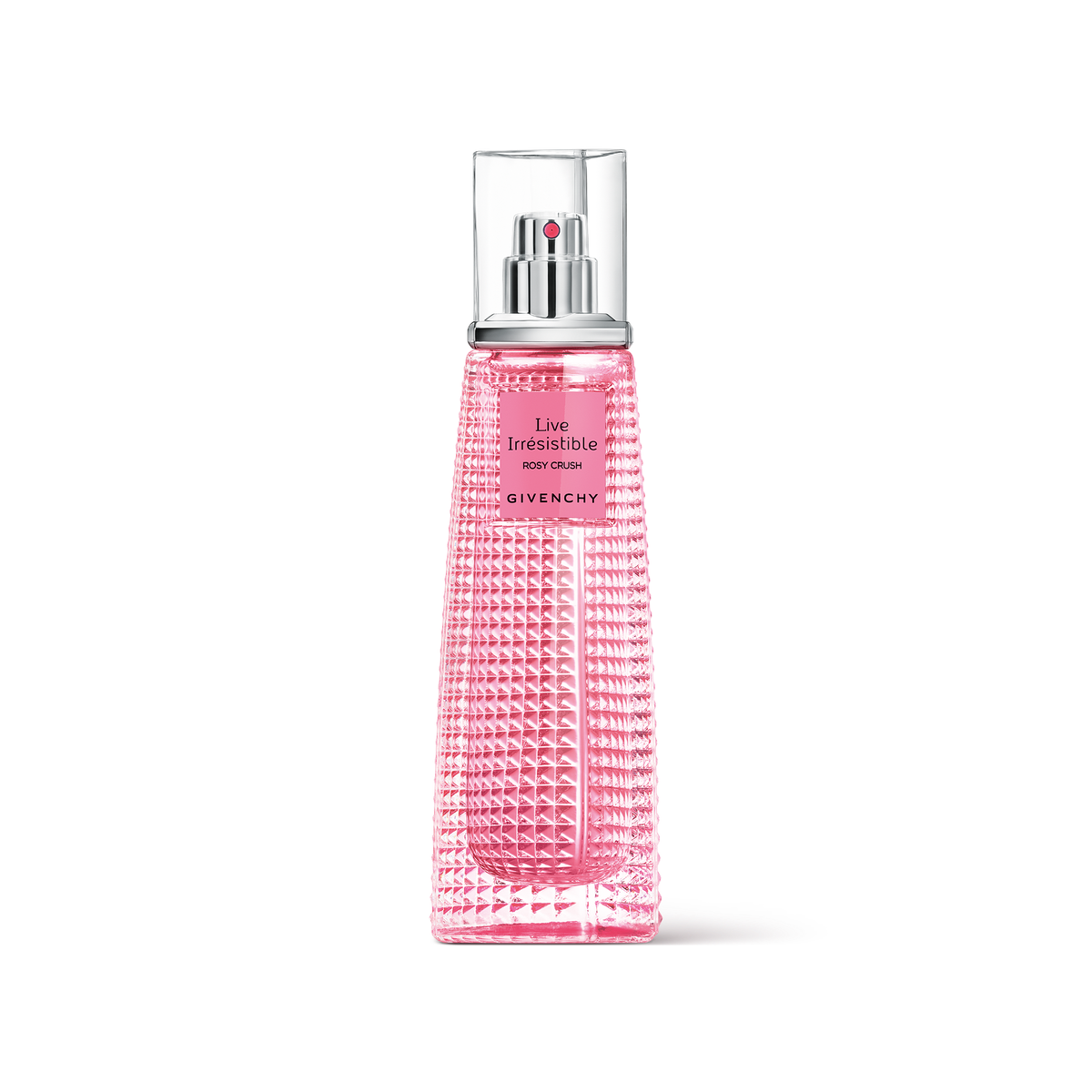 Live Irresistible Rosy Crush Givenchy